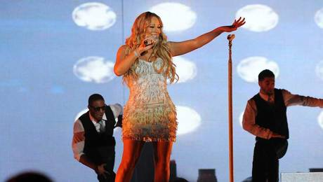 Productora demandará a Mariah Carey por shows cancelados en Chile y Argentina