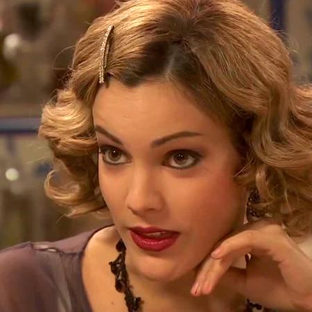 Mariana cuestiona el comportamiento de Soledad