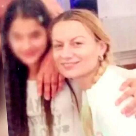 ¿Quién es la mujer que acompaña a Rafael Garay?