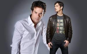 Los mejores looks de Matías Oviedo en teleseries de TVN