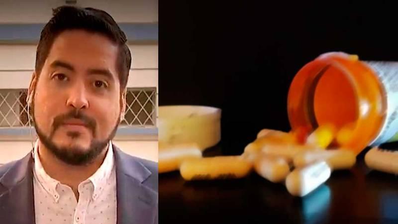 Periodista de MBD detalla el momento en que fue drogado con burundanga