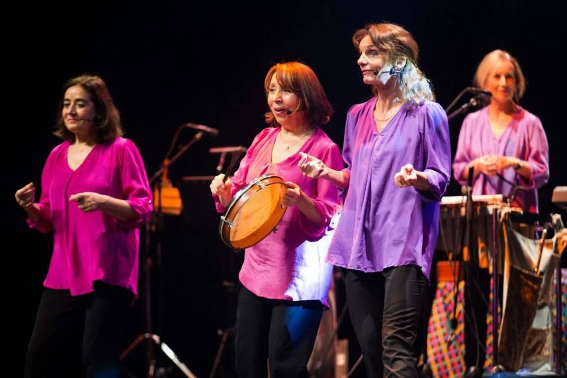 Mazapán realizará show junto a la Orquesta Sinfónica Nacional