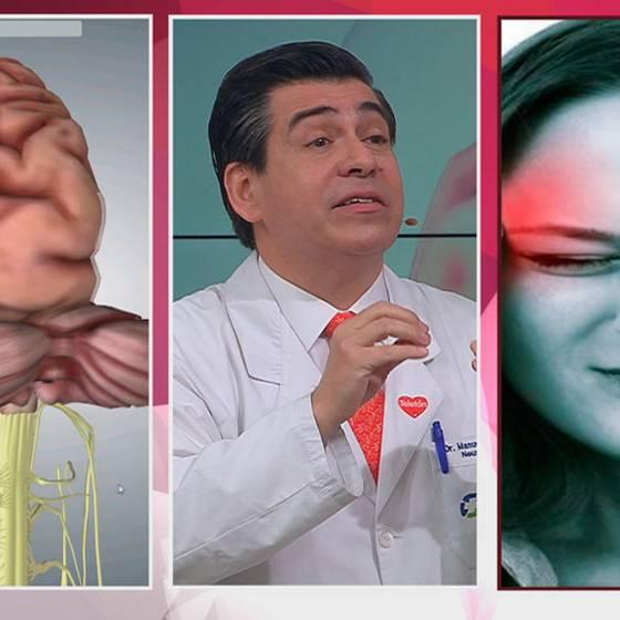 Signos riesgosos del dolor de cabeza