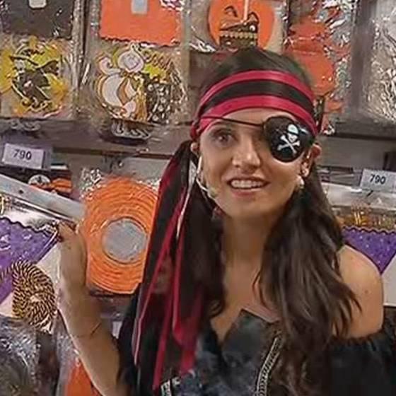 ¡A elegir los mejores disfraces para Halloween!