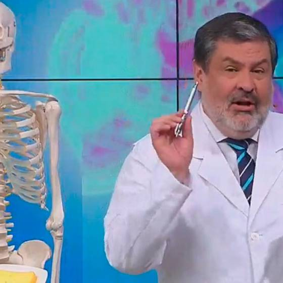 ¿Cómo combatir la osteoporosis?