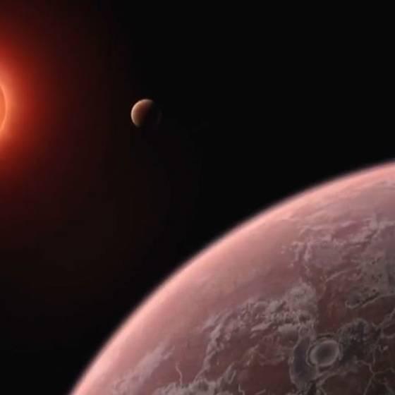 ¿Qué sabemos de Marte?