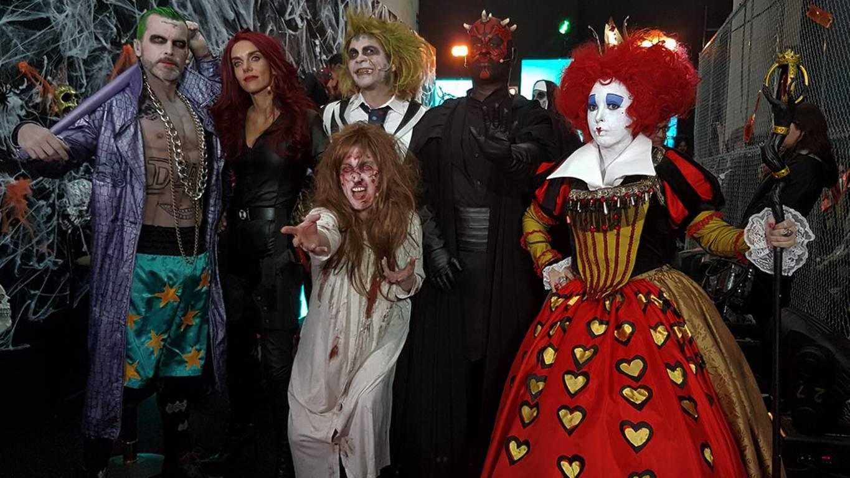 Ranking Vota Por El Mejor Disfraz De Halloween De Muy Buenos Dias - El-mejor-disfraz-para-halloween
