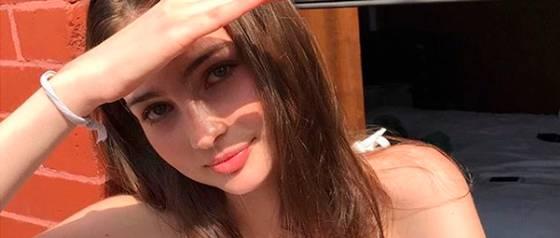 Hija de Paul Walker de 19 años continúa con el legado de su padre