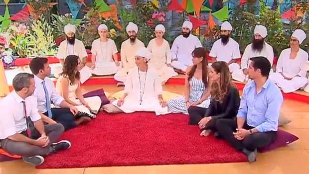 Aprenda a meditar y conéctese con su interior