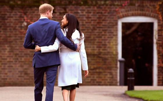 Documental: Megan Markle, la princesa americana