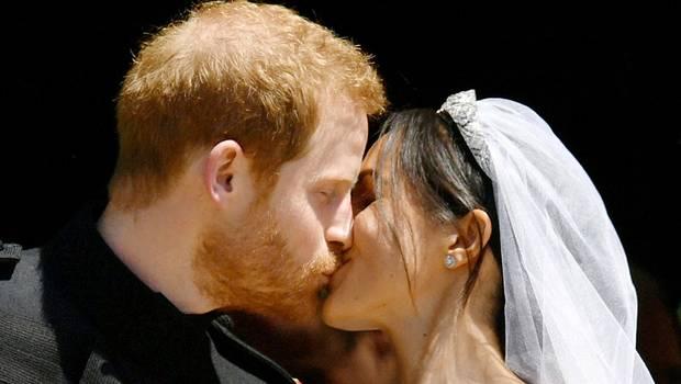 Bebé real en camino: Meghan Markle y el príncipe Harry serán padres