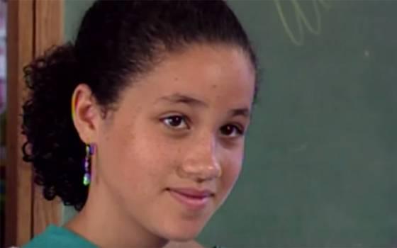Meghan Markle luchaba contra el sexismo con sólo 11 años