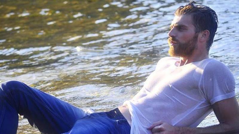 Conoce a Ilker Gürsoy, el actor que interpreta a Melih