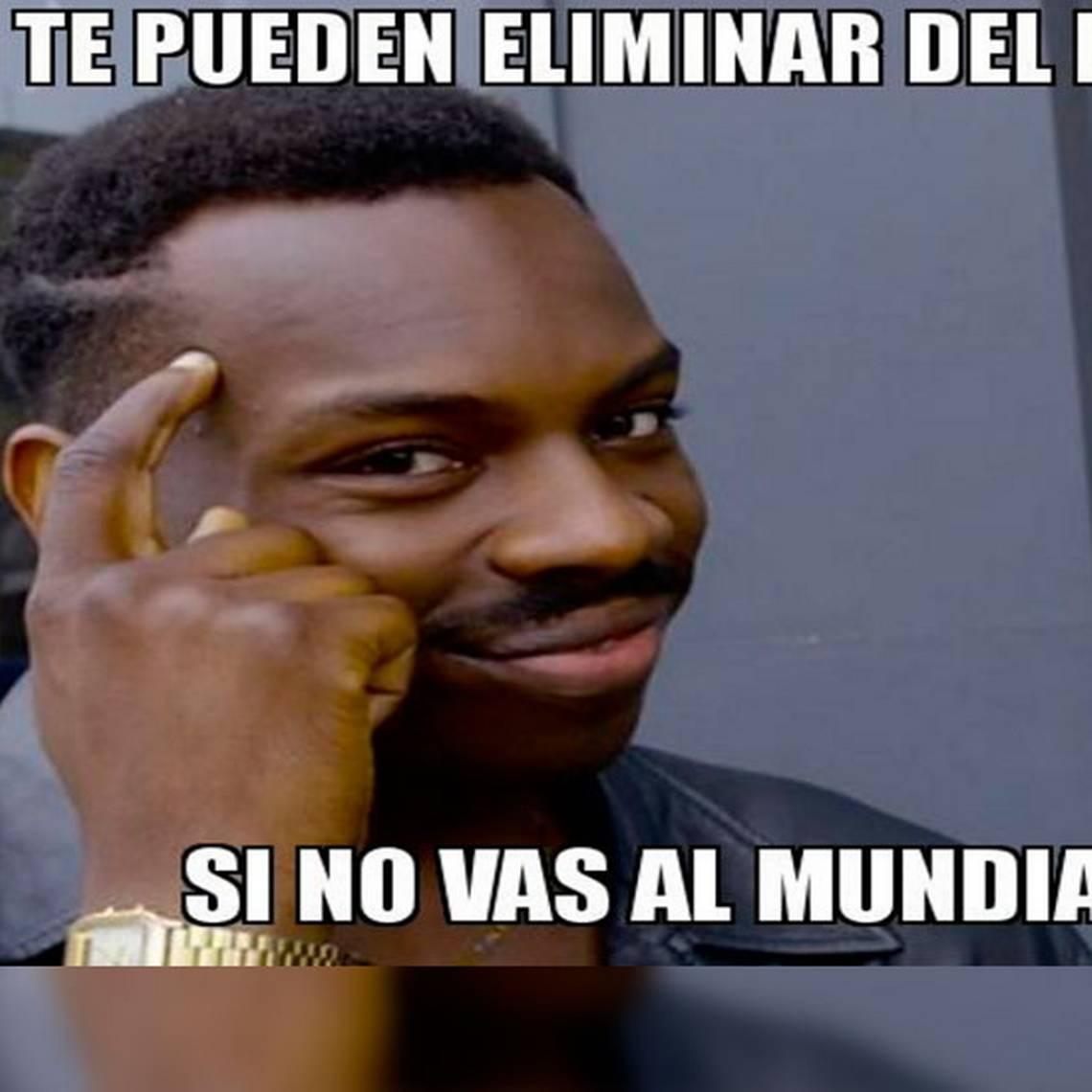 ¡No todo es sufrimiento! Estos son los memes que dejó la derrota de Chile