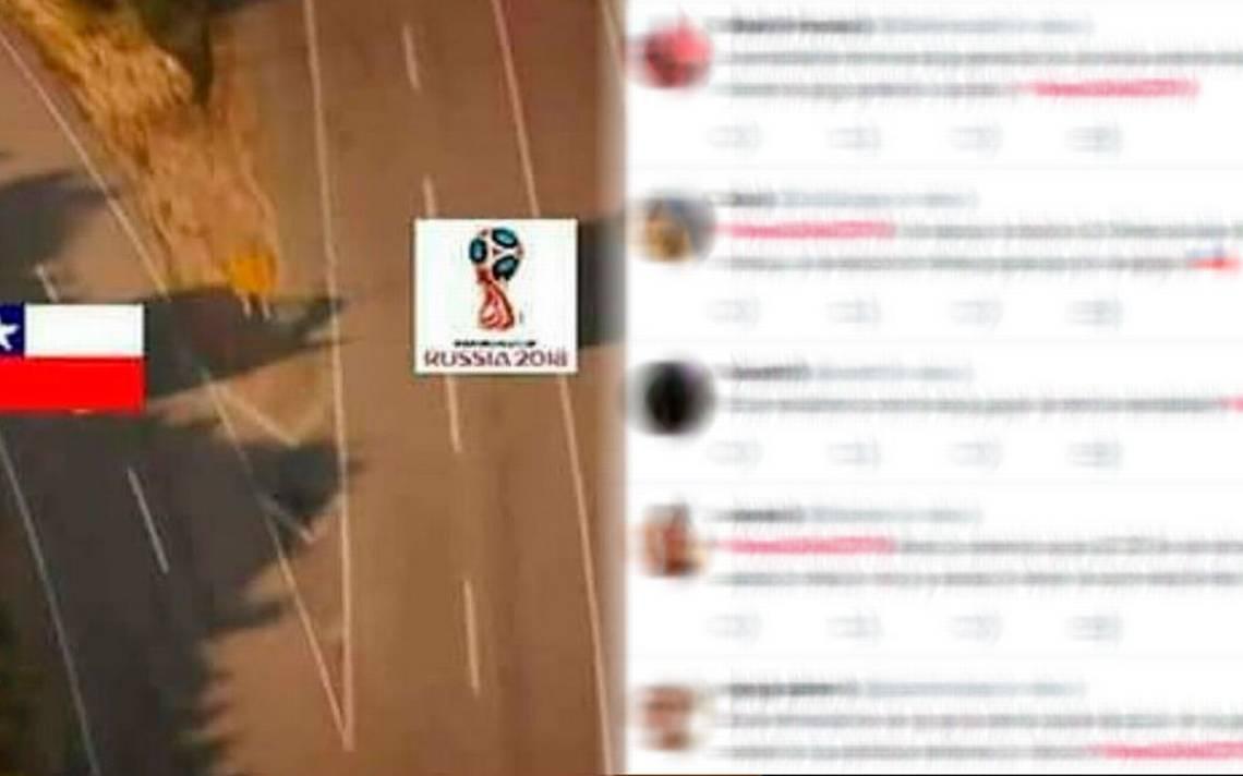 Estos memes serán tu mejor consuelo tras la derrota de Chile