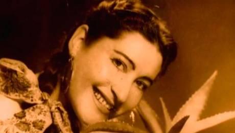 La historia de Margot Loyola