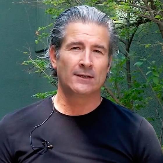 Pedro Grez nos detalla su método para bajar de peso