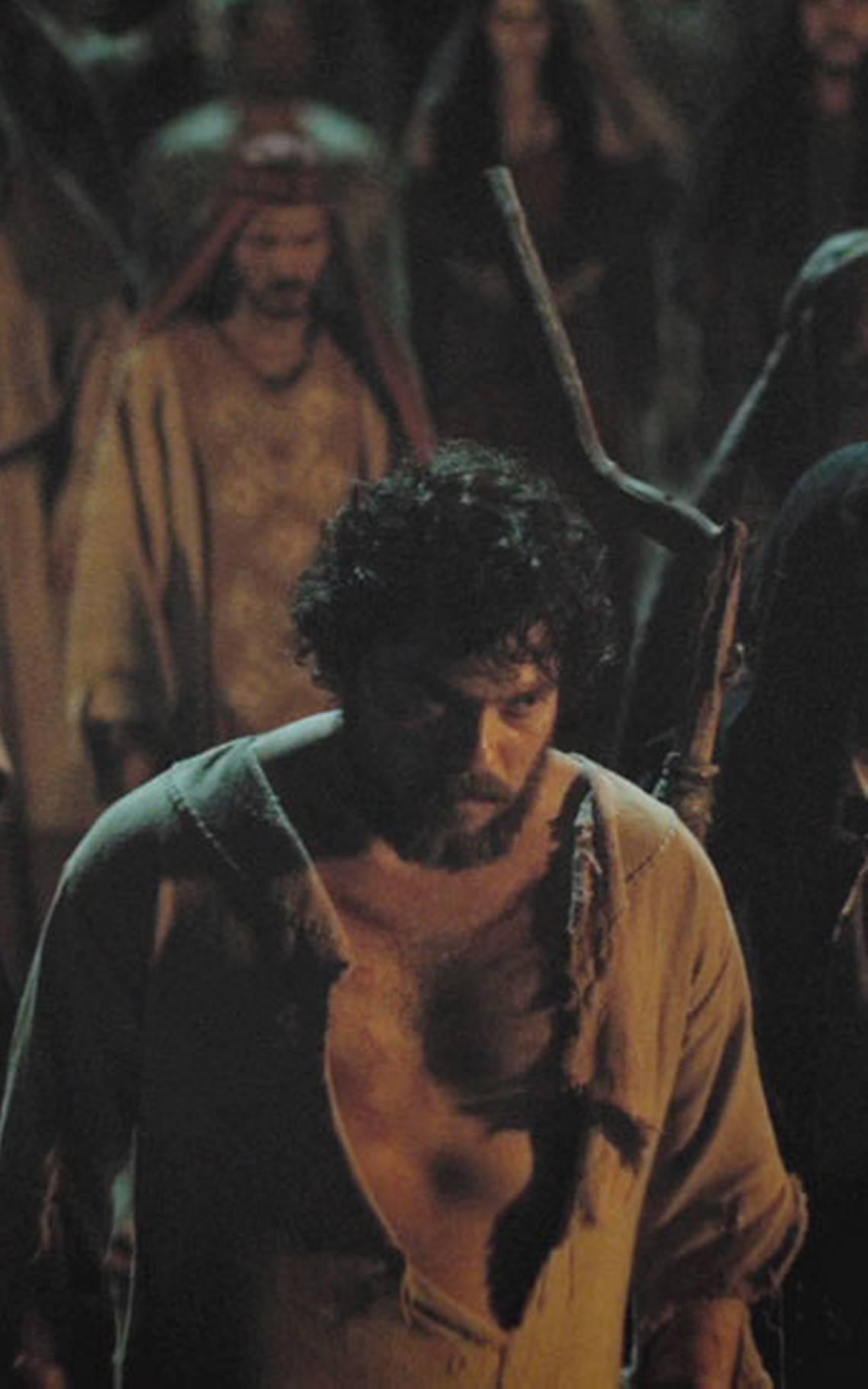 ¡Jesús impidió la muerte de Quenante!
