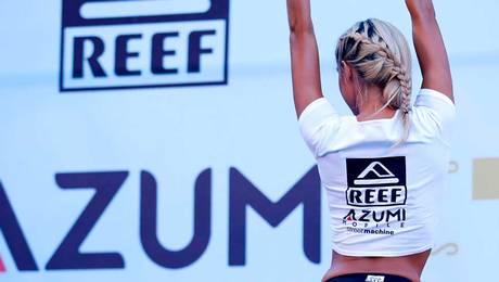 ¿Denigraba a las mujeres? Polémica tras término de concurso Miss Reef