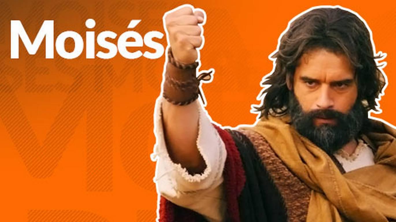"""Entradas avant premier película Moisés"""
