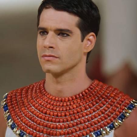 ¿Egipcio o hebreo? - Parte 1
