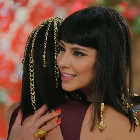 ¡Volvió Nefertari! - Parte 1