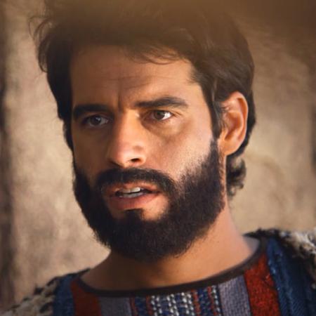 El plan de Moisés para conquistar a Zípora - parte 1