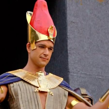 ¿Moisés volverá a Egipto?