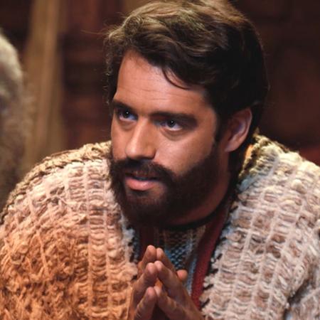 ¡Moisés se quiere casar! - parte 1