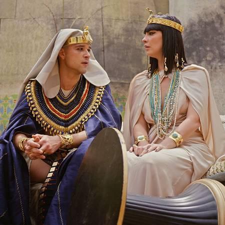 ¿Ramsés perdonará a Nefertari?