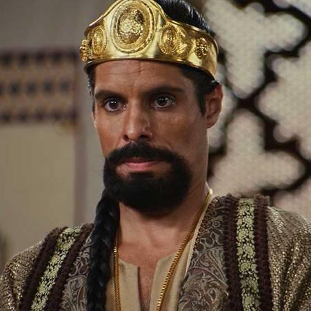¿El Rey Balac se vengará de Moisés?