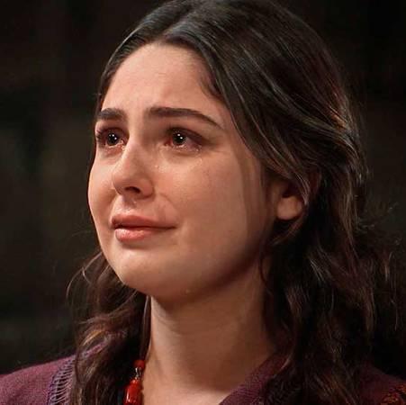 Betania quiere recuperar a su hija