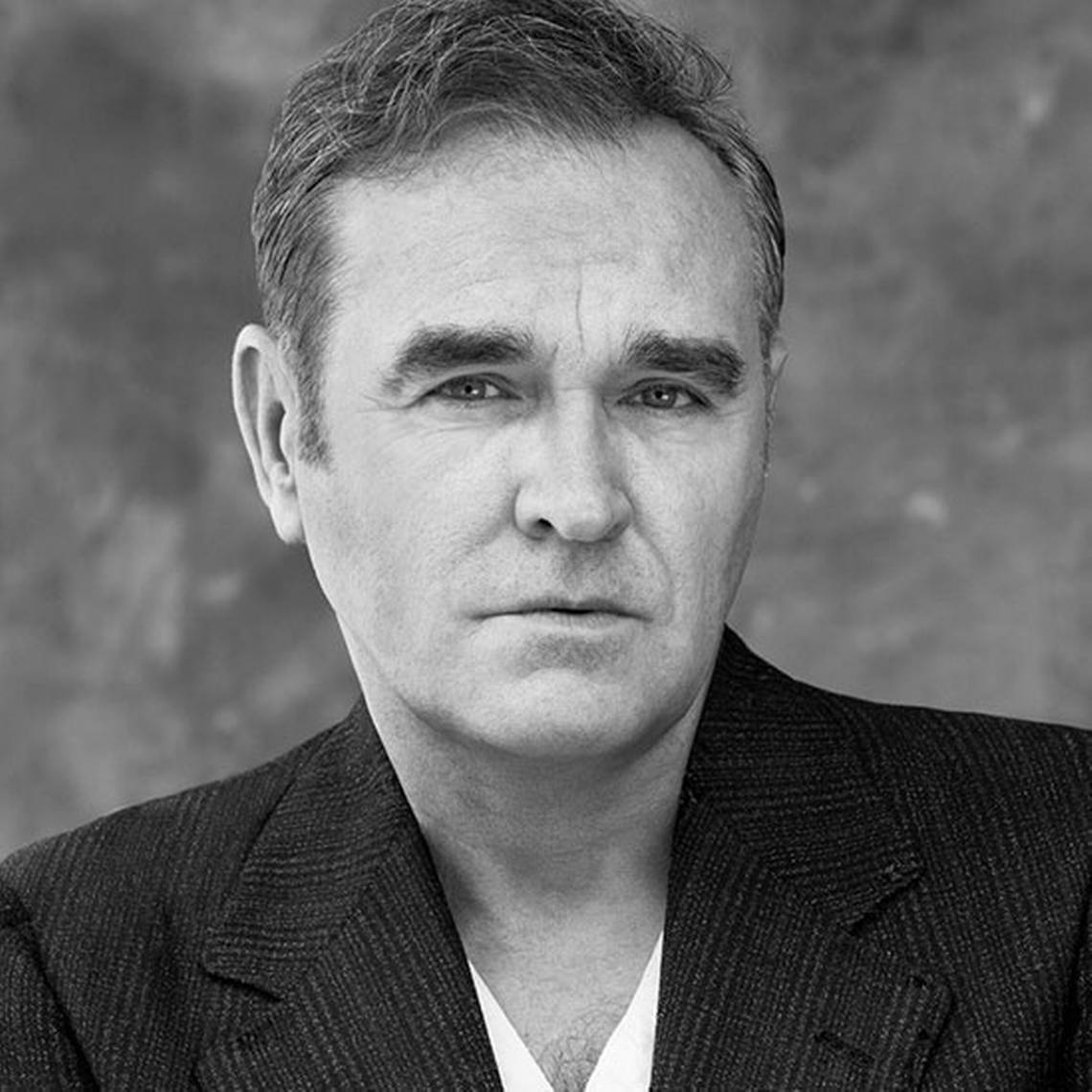 """I Wish You Lonely"" lo nuevo de Morrissey"