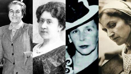 10 chilenas que marcaron la historia de nuestro país y el mundo