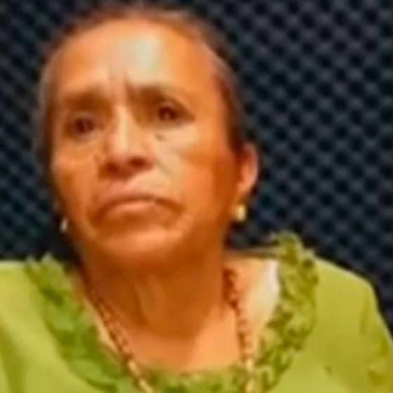 Mujer asegura que se le apareció Juan Gabriel