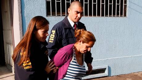Las mujeres más peligrosas del mundo criminal