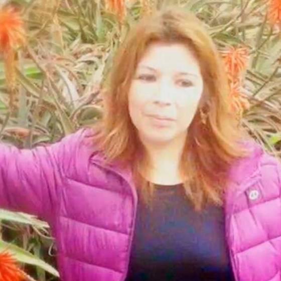 Nabila Rifo exculparía a su ex pareja de agresión