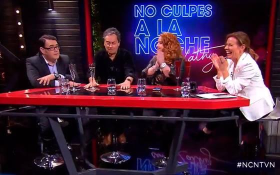Especial mundialero con Figueroa, Ruffinelli y Badulaque en NCN