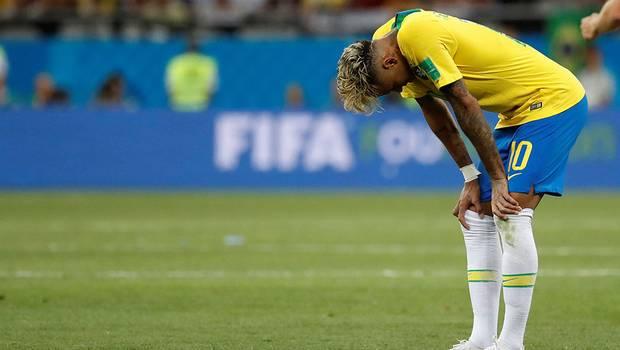 EN VIVO: Brasil liderado por Neymar debuta ante Suiza