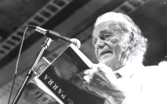El centenario de Nicanor en el año 2014
