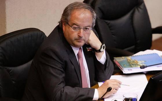 Ministro del Trabajo enfrentará críticas al estatuto laboral joven