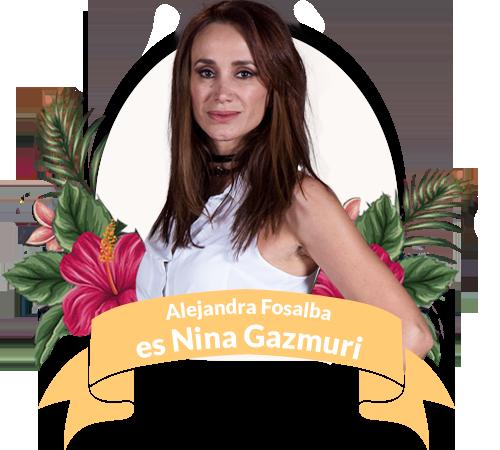 Nina Gazmuri