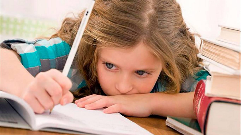 6 tips para enfrentar el fin del año escolar en los niños