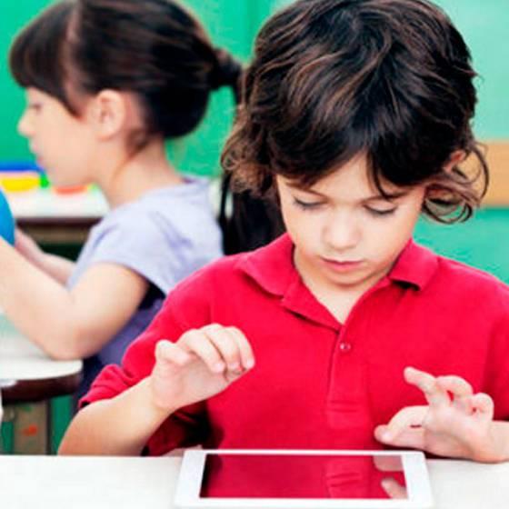 ¡Aprender jugando! Estas son las mejores aplicaciones para niños