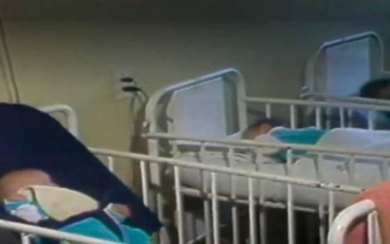 Un gran dolor: Robaron a sus hijos para darlos en adopción