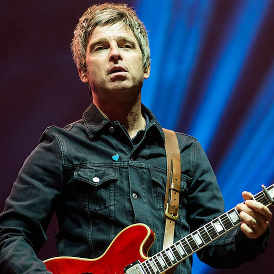 """Holy Mountain\"" es el nuevo single de Noel Gallagher"