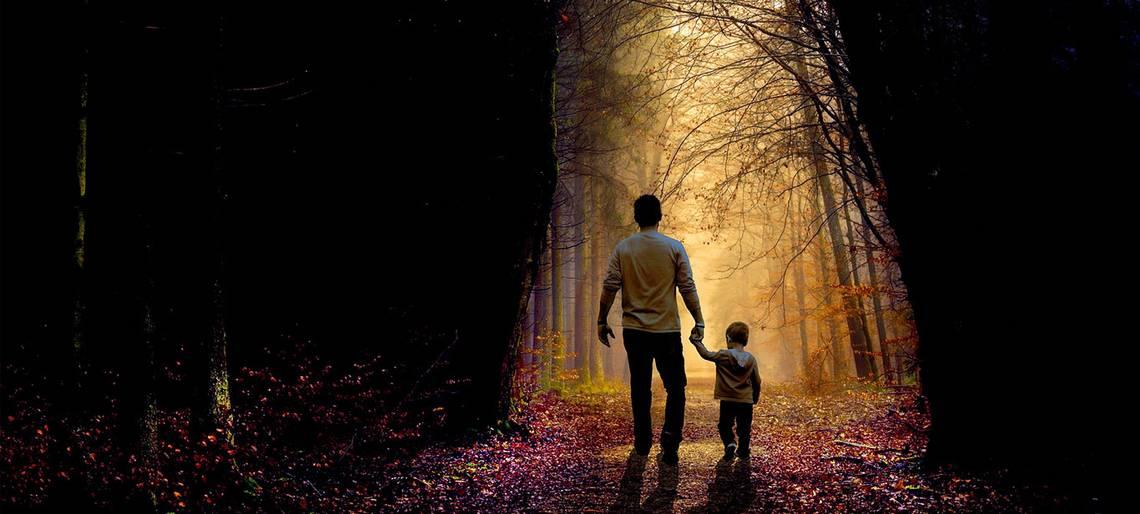 El riesgo de que los hijos hereden los nombres de los padres