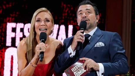Festival de Olmué impulsa rating de TVN que lideró la sintonía total del sábado