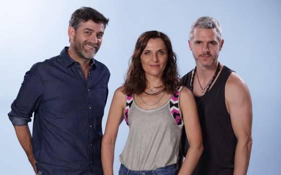 Una historia de amor a la antigua, así se viene la nueva vespertina de TVN