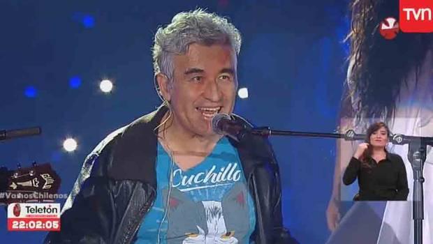 Fe, de Jorge Gonzalez inicia la fiesta en el Nacional